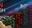 Розыгрыш $ 16 000 в покерных гонках Rake It In