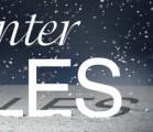 Winter Sales: покерные турниры со скидкой